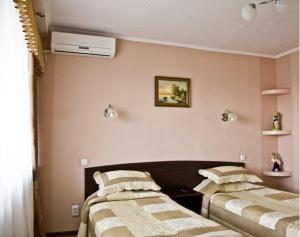 Rassvet Hotel, Hotely  Dněpropetrovsk - big - 51
