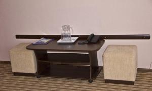 Rassvet Hotel, Hotely  Dněpropetrovsk - big - 52