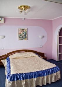 Rassvet Hotel, Hotely  Dněpropetrovsk - big - 20