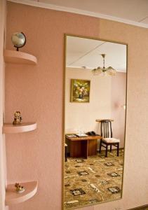 Rassvet Hotel, Hotely  Dněpropetrovsk - big - 64