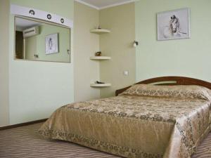 Rassvet Hotel, Hotely  Dněpropetrovsk - big - 2
