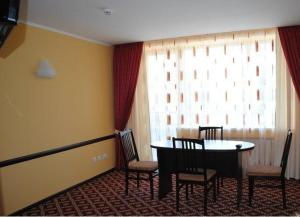 Rassvet Hotel, Hotely  Dněpropetrovsk - big - 19