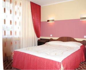 Rassvet Hotel, Hotely  Dněpropetrovsk - big - 10