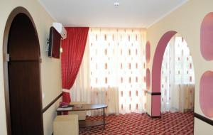 Rassvet Hotel, Hotely  Dněpropetrovsk - big - 18