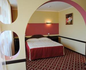 Rassvet Hotel, Hotely  Dněpropetrovsk - big - 16