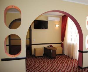 Rassvet Hotel, Hotely  Dněpropetrovsk - big - 47