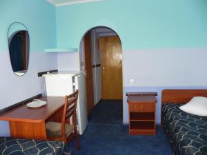 Rassvet Hotel, Hotely  Dněpropetrovsk - big - 12