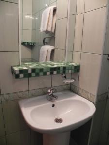 Rassvet Hotel, Hotely  Dněpropetrovsk - big - 13