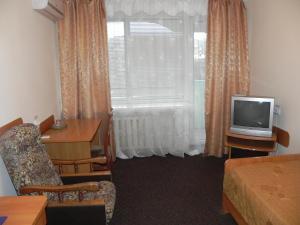 Rassvet Hotel, Hotely  Dněpropetrovsk - big - 46