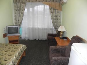Rassvet Hotel, Hotely  Dněpropetrovsk - big - 23
