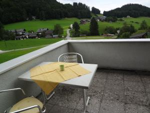 Appartement Scheibling, Appartamenti  St. Wolfgang - big - 7