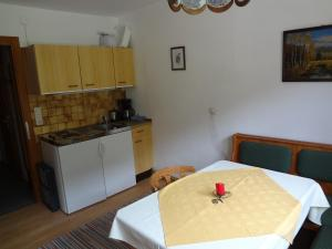 Appartement Scheibling, Appartamenti  St. Wolfgang - big - 9