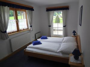 Appartement Scheibling, Appartamenti  St. Wolfgang - big - 12