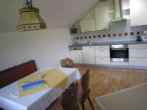 Appartement Scheibling, Appartamenti  St. Wolfgang - big - 15