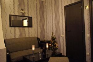 Аллюрия на Мытнинской, Отели  Санкт-Петербург - big - 12