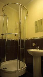 Аллюрия на Мытнинской, Отели  Санкт-Петербург - big - 16