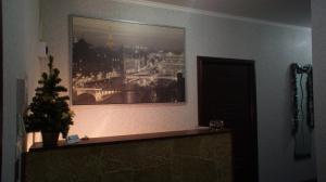 Аллюрия на Мытнинской, Отели  Санкт-Петербург - big - 65