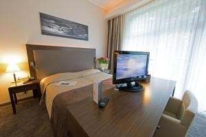 HAVET Hotel Resort & Spa, Hotely  Dźwirzyno - big - 6