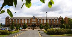 Village Urban Resort Birmingham Dudley