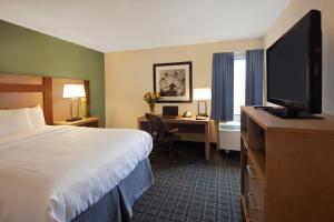 Canadas Best Value Inn Toronto, Motelek  Toronto - big - 8
