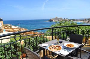 Marina Hotel Corinthia Beach Resort Malta, Hotely  St Julian's - big - 1