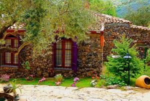 Byipek FarmHouse (Ciftlik Evi), Pensionen  Selcuk - big - 3