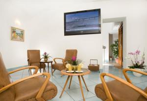 Hotel & Residence Matarese, Hotels  Ischia - big - 42
