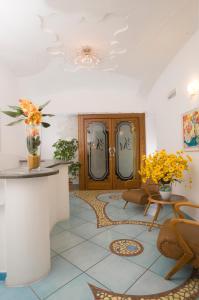 Hotel & Residence Matarese, Hotel  Ischia - big - 1