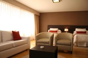 Amérian Cordoba Park Hotel, Hotel  Cordoba - big - 20