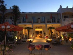 Bueno Hotel, Residence  Platanes - big - 117