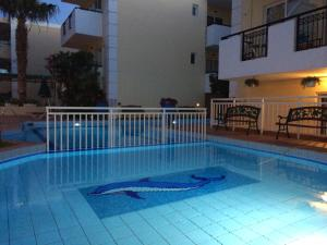 Bueno Hotel, Residence  Platanes - big - 115