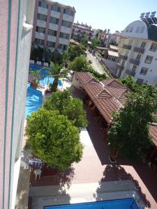Gazipasa Hotel & Apartments, Апарт-отели  Сиде - big - 13