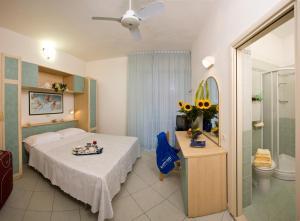 Strand Hotel, Hotels  Gabicce Mare - big - 136
