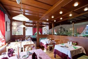 Hotel Haus Michaela, Hotels  Sappada - big - 17