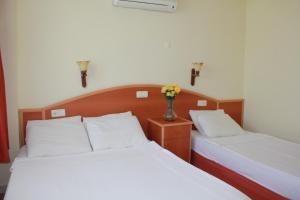 Gazipasa Hotel & Apartments, Апарт-отели  Сиде - big - 10