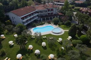 Hotel Giulietta Romeo - AbcAlberghi.com