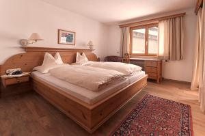 Appartements Spullersee