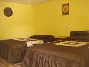 Temazcal Tepeyolotli, Hotel  San Juan Teotihuacán - big - 12