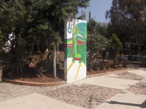 Temazcal Tepeyolotli, Hotel  San Juan Teotihuacán - big - 25