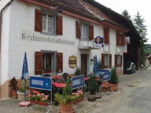 Auberge Restaurant Couronne