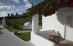 Capofaro Locanda & Malvasia, Hotels  Malfa - big - 2