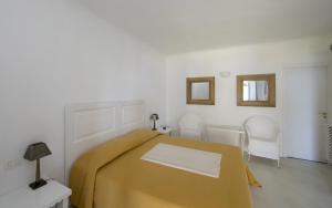 Capofaro Locanda & Malvasia, Hotels  Malfa - big - 7