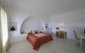 Capofaro Locanda & Malvasia, Hotels  Malfa - big - 22