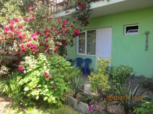 U Silvi Guest House, Guest houses  Adler - big - 1