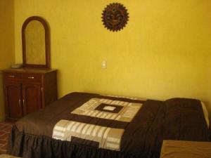 Temazcal Tepeyolotli, Hotel  San Juan Teotihuacán - big - 13