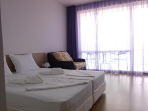Villa Lazuren Bryag 2, Guest houses  Chernomorets - big - 7