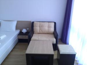 Villa Lazuren Bryag 2, Guest houses  Chernomorets - big - 32