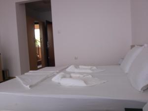 Villa Lazuren Bryag 2, Guest houses  Chernomorets - big - 28