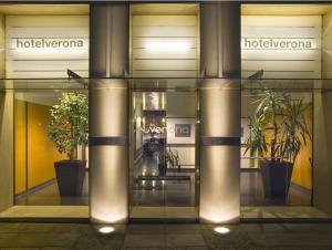 Hotel Verona(Verona)