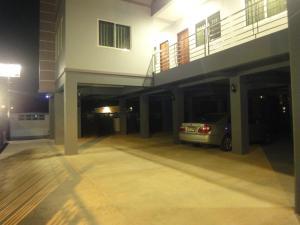 Baan Den Lar, Мини-гостиницы  Naklua  - big - 15